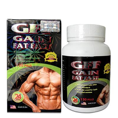 Thuốc Tăng Cân Gff Gain Fat Fast