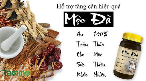 Thuoc Tang Can Moc Da Co Tot Khong 0 Result