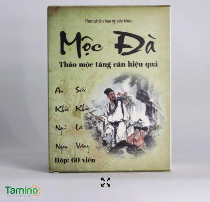 Thuoc Tang Can Moc Da Co Tot Khong 2 Result