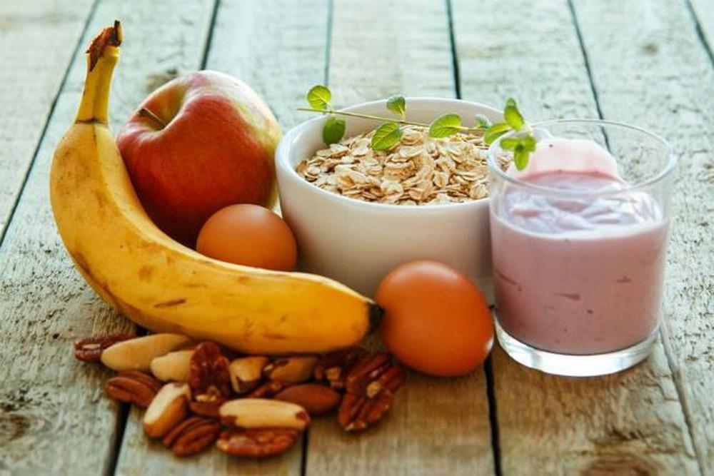 Thực đơn tăng cân cho tuổi dậy thì bữa ăn nhẹ lót dạ giờ ra chơi