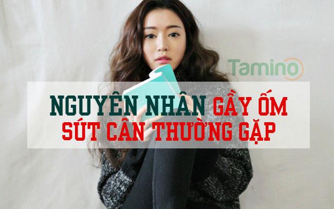 Nguyen Nhan Gay Om